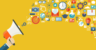 Role of Social Media Marketing